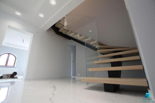 Nowoczesne schody 10