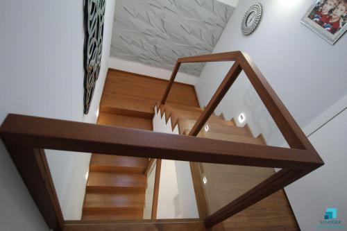Nowoczesne schody 5