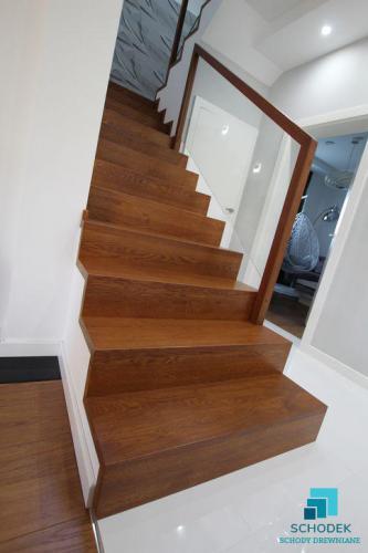 Nowoczesne schody 6