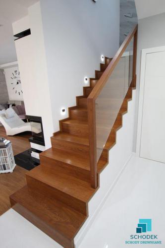 Nowoczesne schody 7