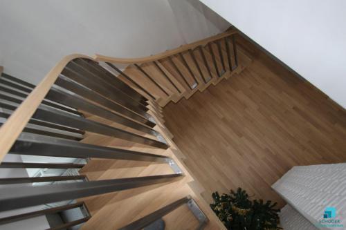 Nowoczesne schody 8